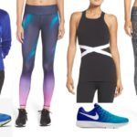 Fall 2016 fitness routine and outfit ideas