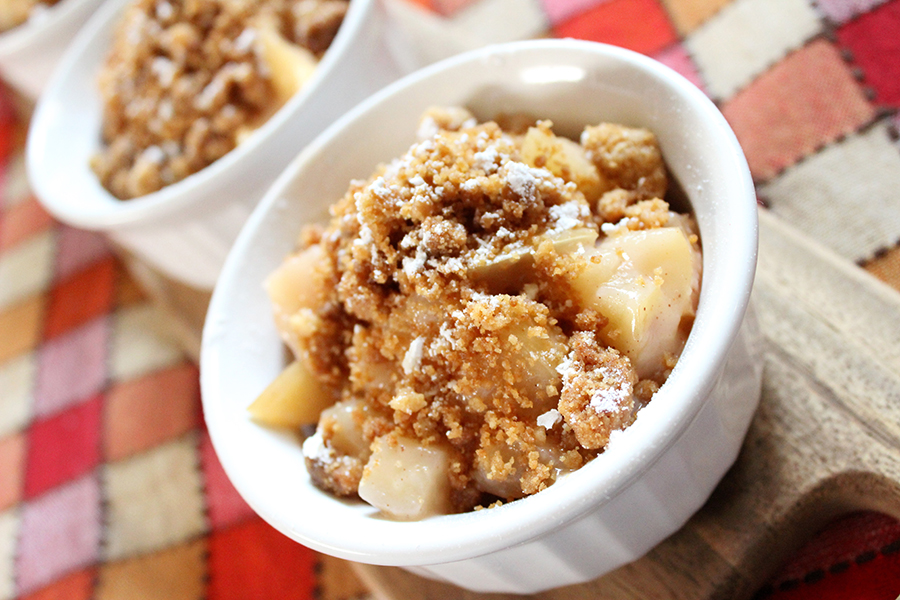 best apple crisp recipe easy holidays