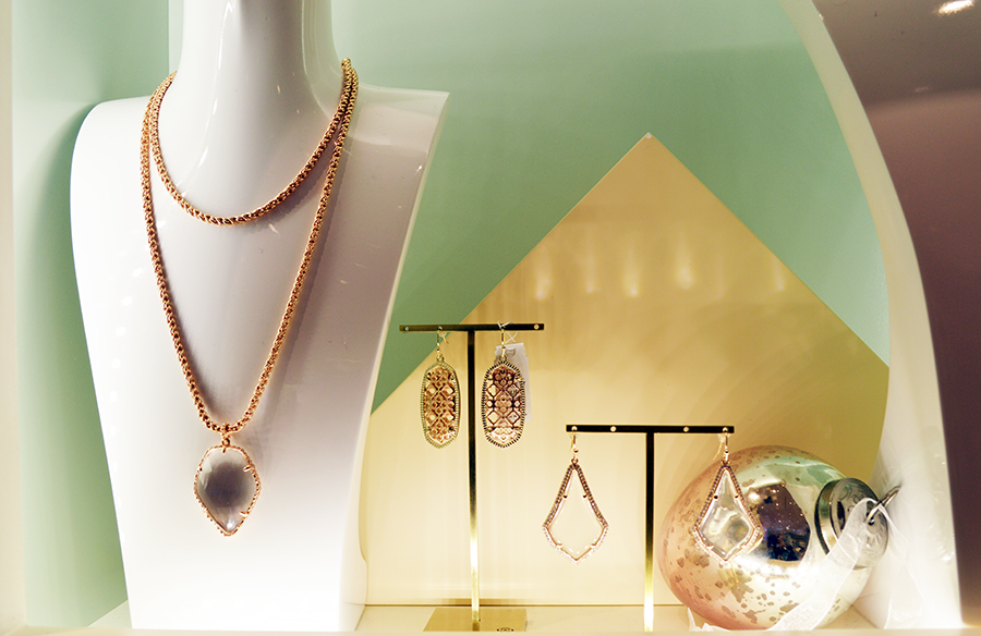 kendra scott gift ideas