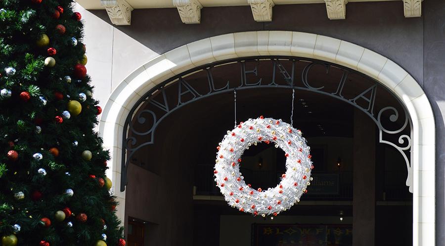 Santana Row Holiday Gift Guide 2016