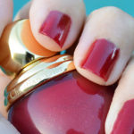 Diorific Splendor nail polish by Dior for the 2016 holidays