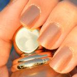 Diorific Golden nail polish holidays 2016 review
