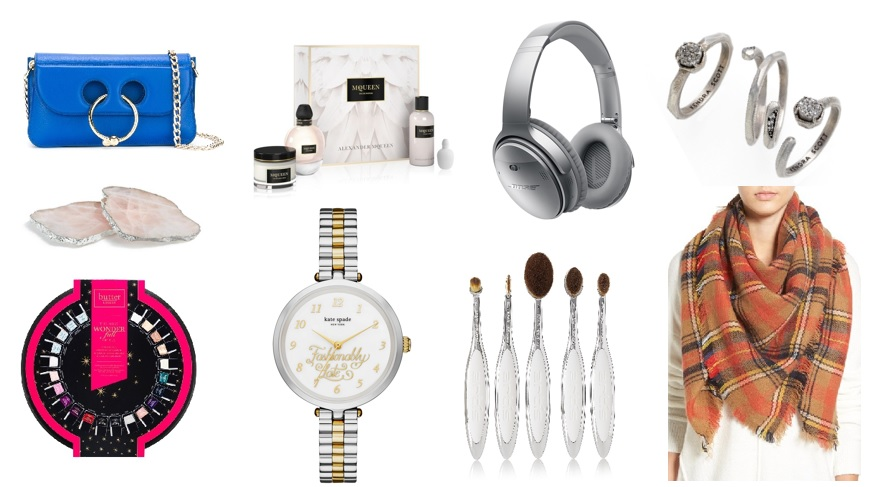 Holiday Gift Guide For Her Bay Area Fashionista