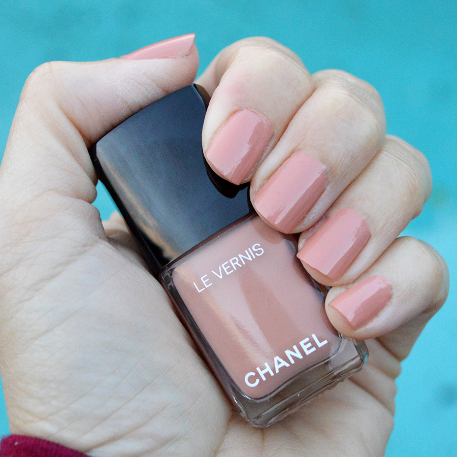 Chanel spring 2017 nail polish collection review | Bay Area Fashionista