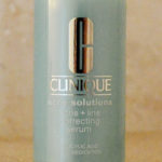 Clinique Acne Solutions plus line correcting serum review