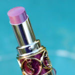 Yves Saint Laurent Volupte Sheer Candy in Prune Frappee review