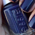 Essie No More Film nail polish review