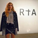 RtA fall 2017 New York Fashion Week