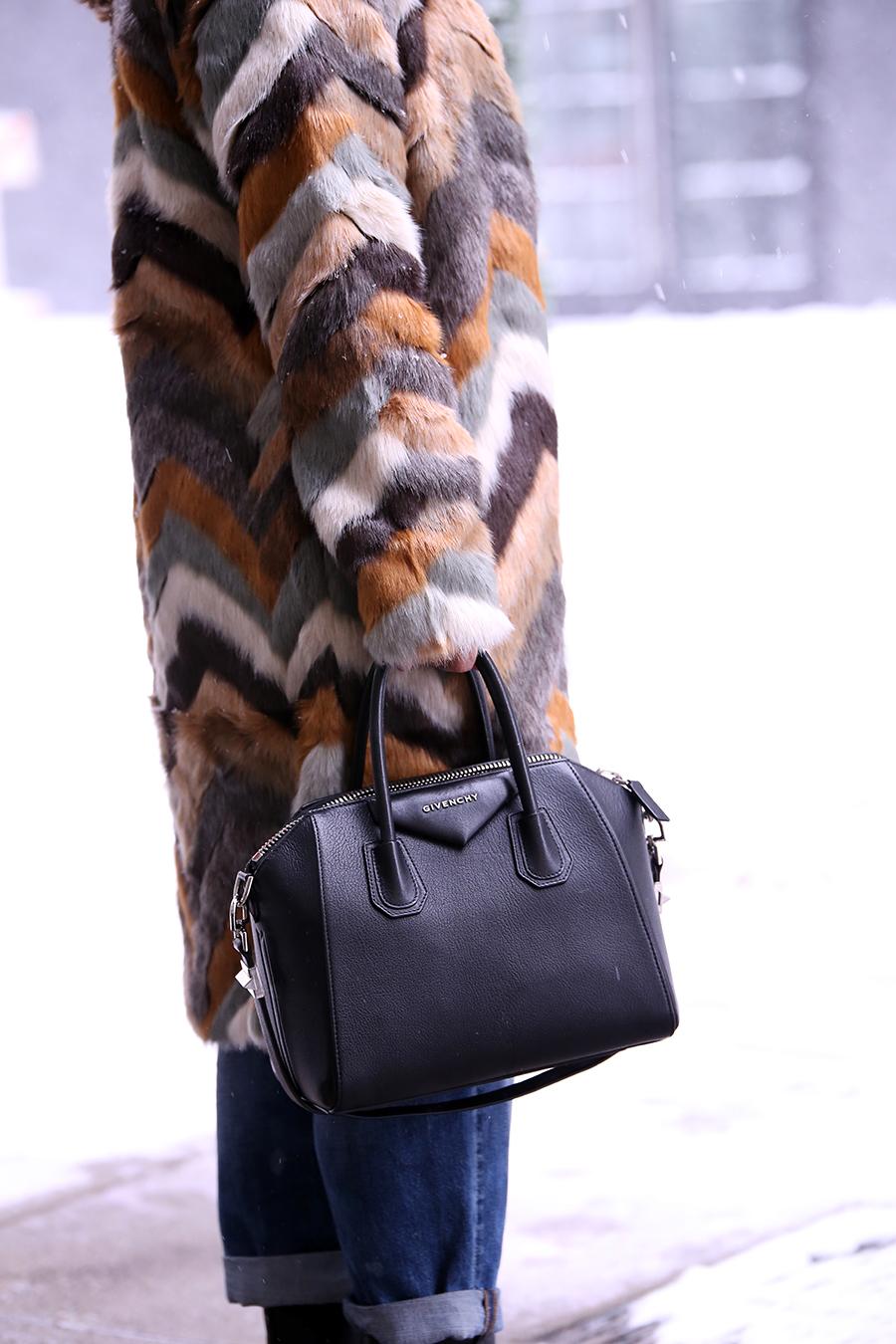 tart collections coat nyfw
