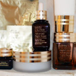 Estee Lauder Advanced Night Repair skin care collection review