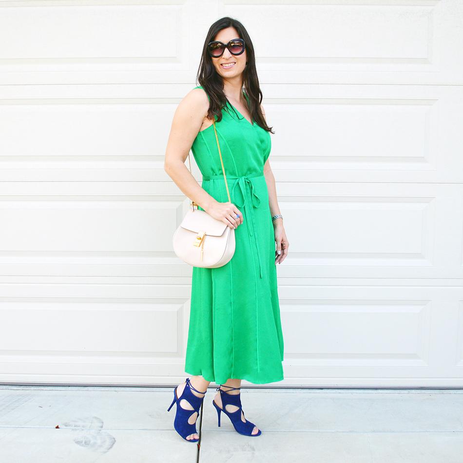 green blue trend spring 2017