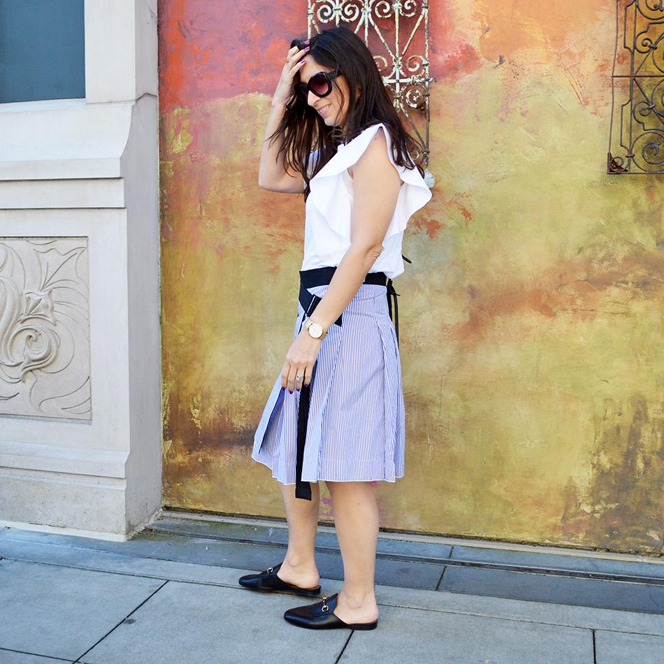 san jose style blogger