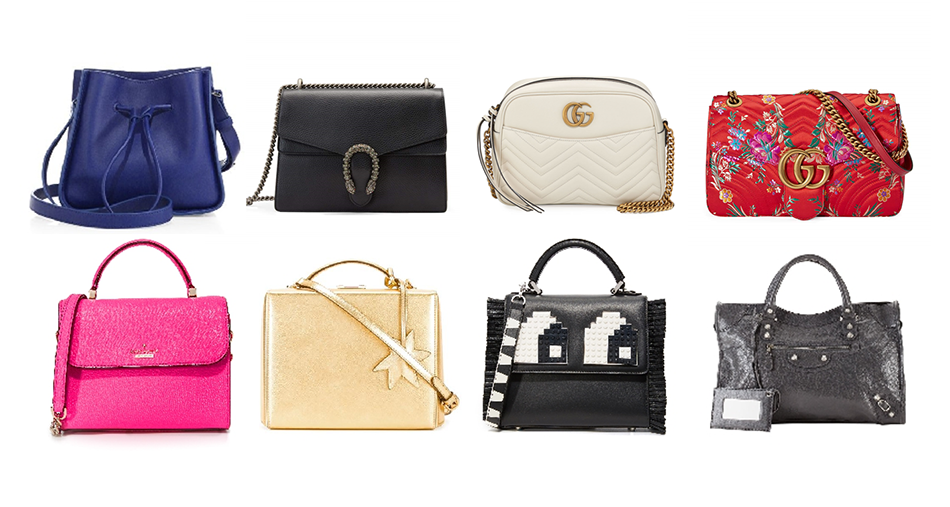 Discount designer handbags for women sale | Shop ladies high end handbag styles in quality leather & suede materials. Buy luxury bag brands at outlet prices at THE OUTNET.