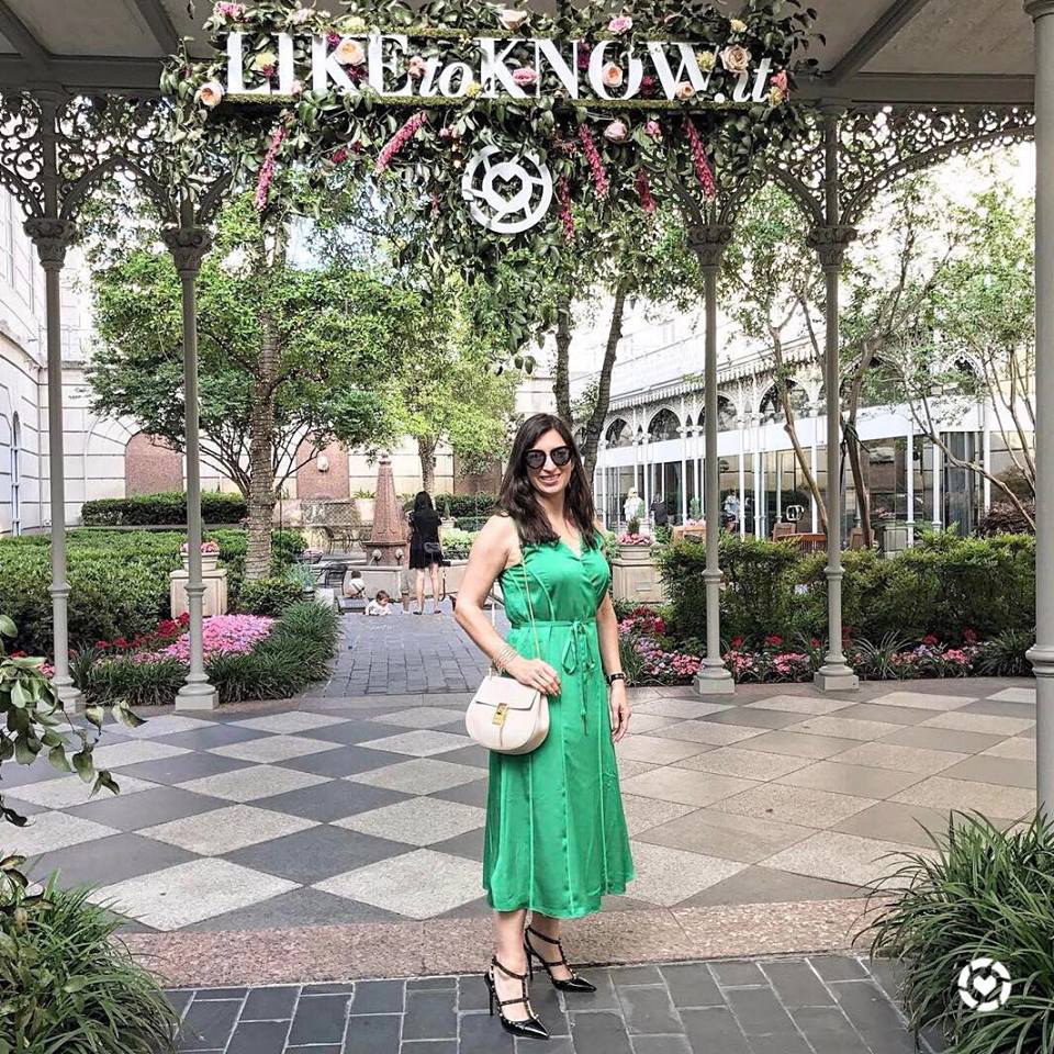 how to use the liketoknow.it app
