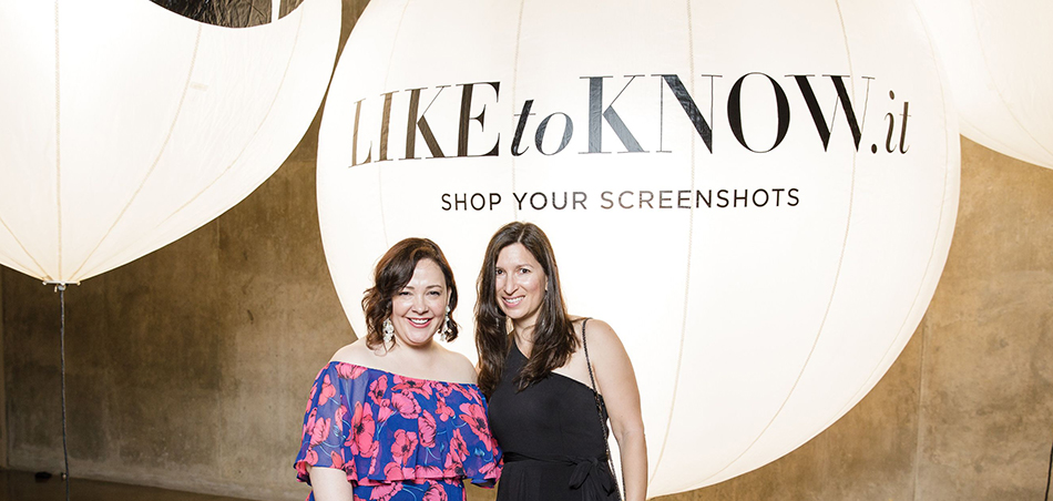 hot to shop with liketoknow.it