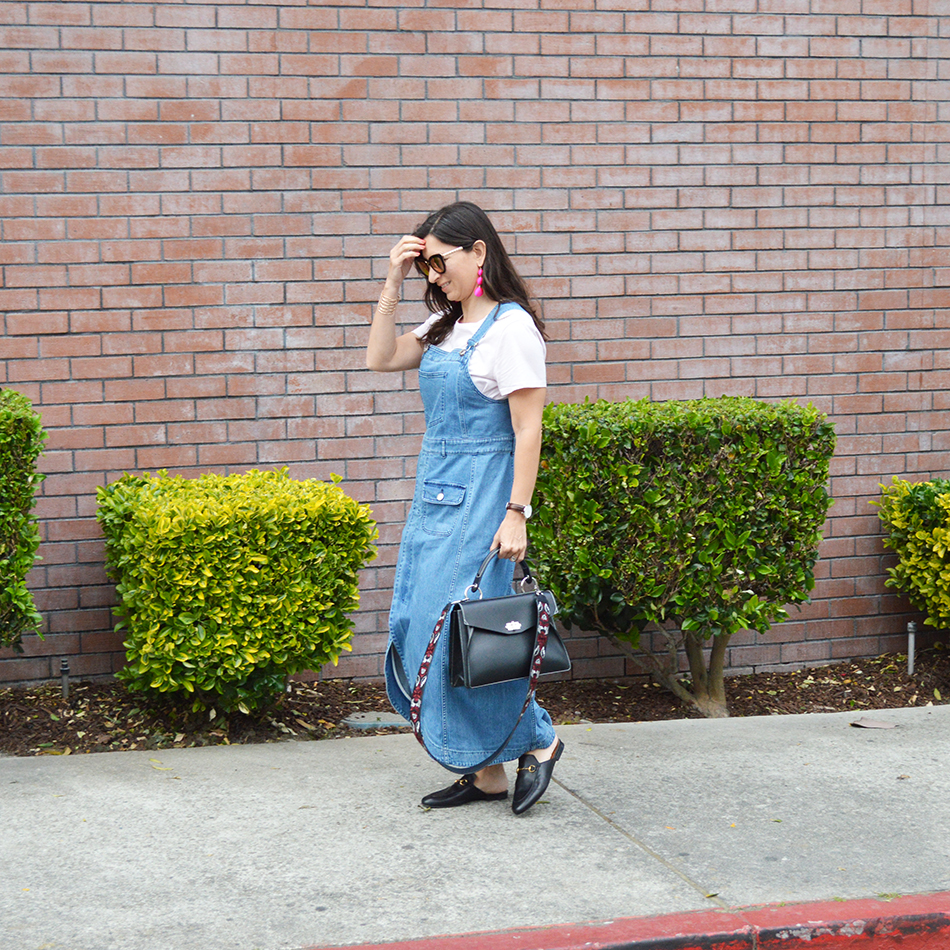 denim overalls for summer