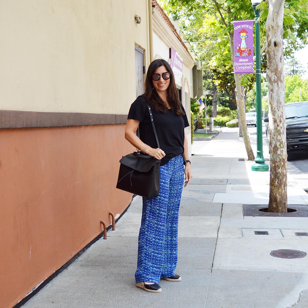 lightweight summer pants