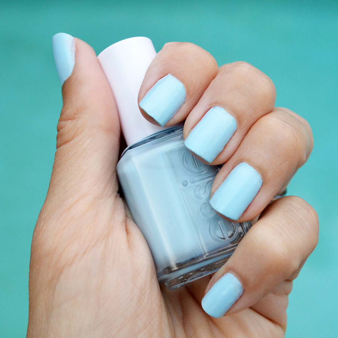 essie – Bay Area Fashionista