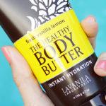 LaVanila Body Butter review
