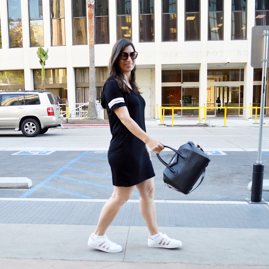 affordable athleisure dress