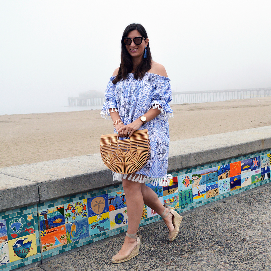 affordable swimsuit cover up for the beach